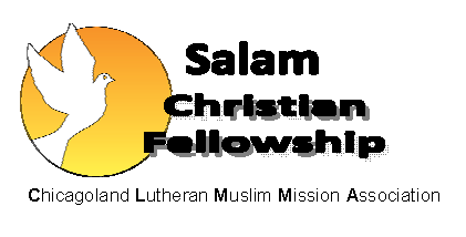 Salam Christian Fellowship