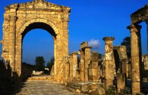 lebanon-arch