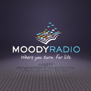 Interview on Moody Radio, Chicago