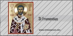 St-Frumentius